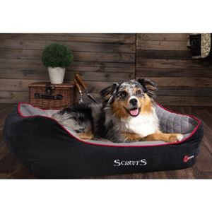Scruffs Thermal Box Bed - Small