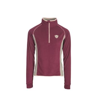 Horseware Fiona Half Zip Fleece 2017