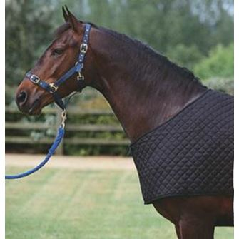 Roma  Deluxe Shoulder Guard (Rug Bib)