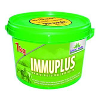 Global Herbs Immuplus 1 Kg