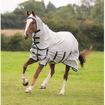 Shires Summer Sweet Itch Combo Fly Rug