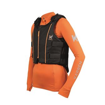 Shires Karben Childs Body Protector