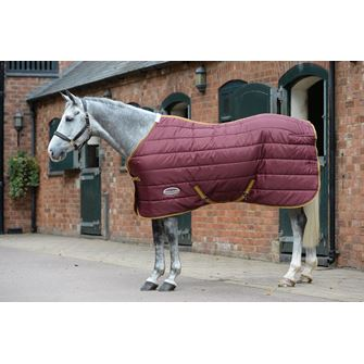 ComFiTec 210D Channel Quilt Std Med Stable Rug *Special Offer*