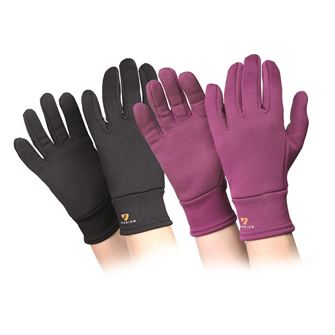 Shires Aubrion Ladies Hawthorne Winter Gloves