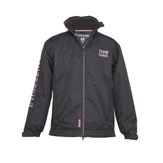 Team Shires Unisex Branded Training Jacket