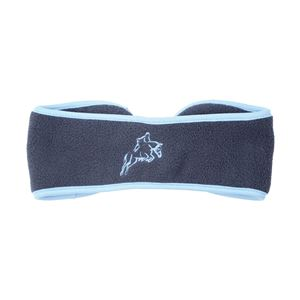 Hy Fleece Horse Head Band