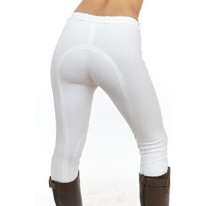 Sherwood Forest Plain Yield Ladies Jodhpurs
