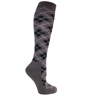Mark Todd Long Ladies Horse Riding Socks Pack of 2