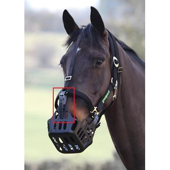 GreenGuard Muzzle Spare Attachment Strap