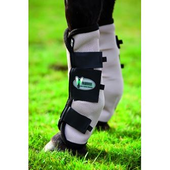 Horseware Ireland Rambo Fly Boots with Vamoose (Pack of 4)