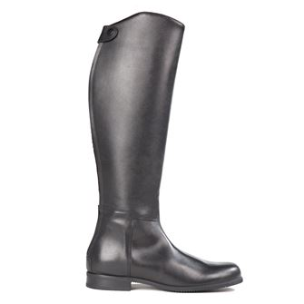 Tuffa Men's Berkshire Long Leather Riding Boots