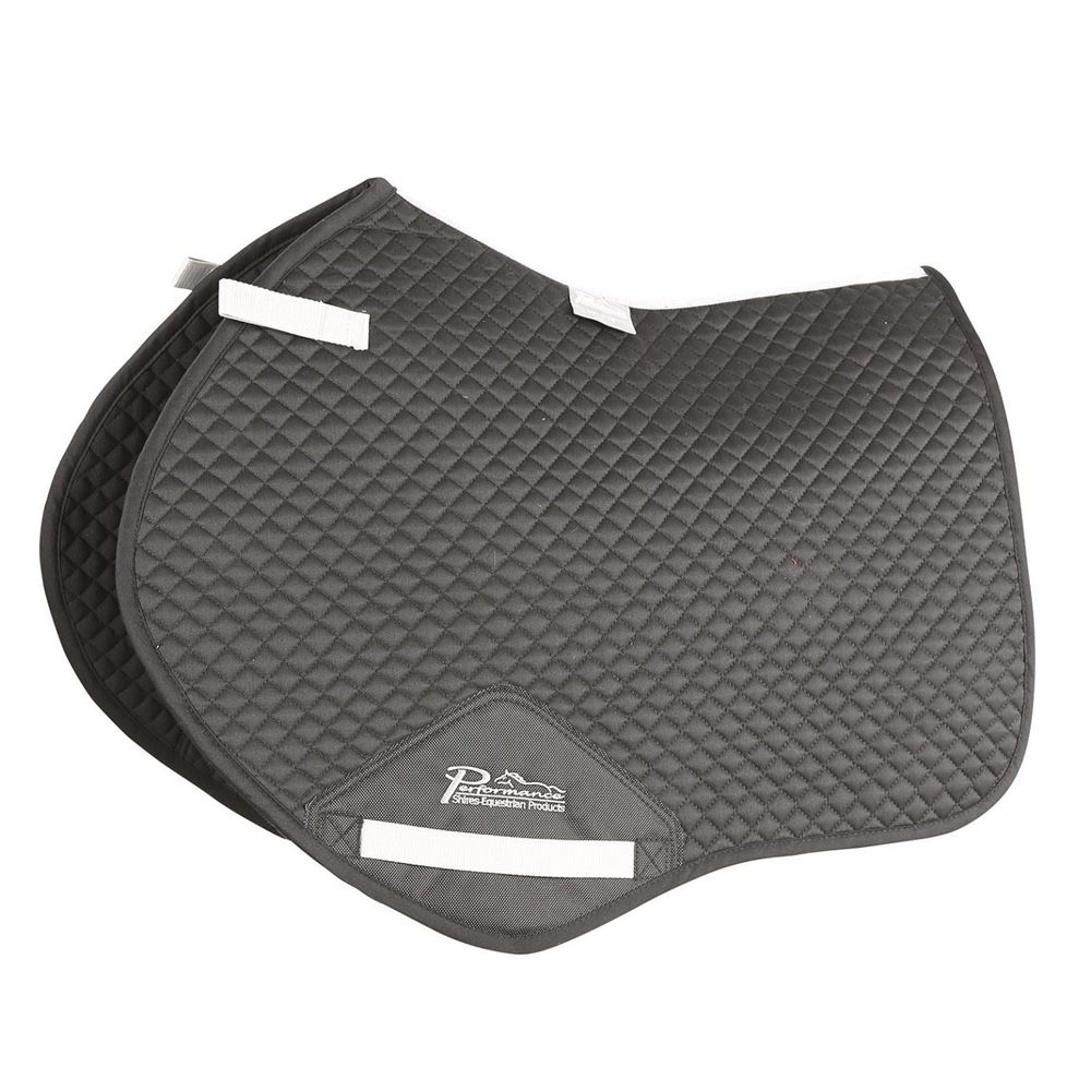 Shires Performance Jump Saddlecloth