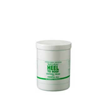 Barrier Heel to Hoof Soothing Cream 1 Ltr