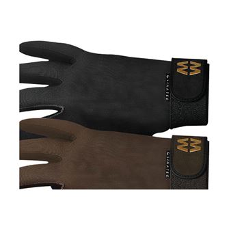MacWet Climatec Long Cuff Riding Gloves