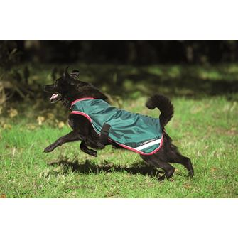 Horseware Rambo Waterproof Dog Rug 100g (XXXL)