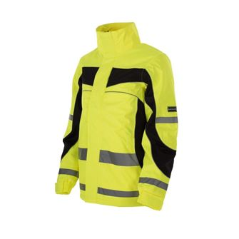 Equisafety Lightweight Fluorescent Reflective Riding Jacket