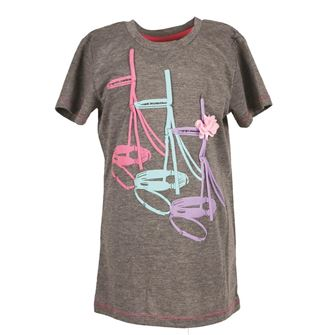 Horseware Girls Bridle T-Shirt