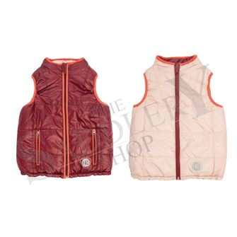 Horseware Reversible Kids Gilet