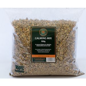 Equus Health Calming Mix 900g
