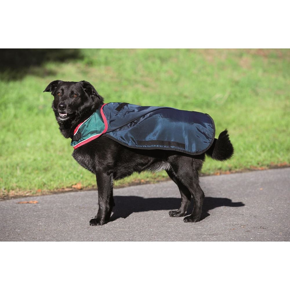 Horseware Rambo Waterproof Dog Rug 100g M-XXXL
