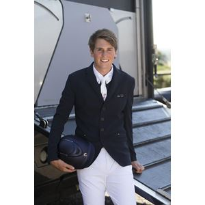 Mark Todd Edward Mens Competition Jacket