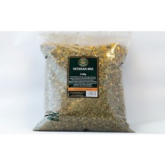 Equus Health Veteran Mix 2.4kg