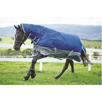 Weatherbeeta Freestyle 1200D Combo Heavy Turnout Rug