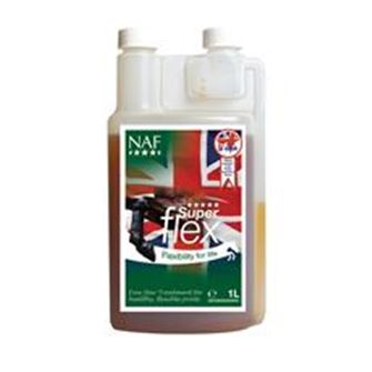 NAF Five Star Superflex Liquid 1 Ltr
