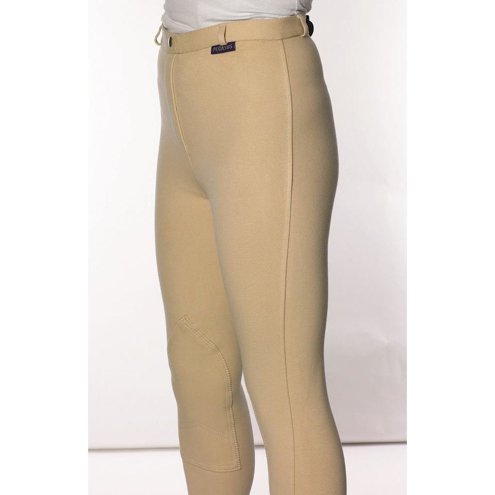Pegasus Pull On Jodhpurs Ladies