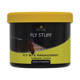 Lincoln Fly Stuff (strong fly repellent gel)