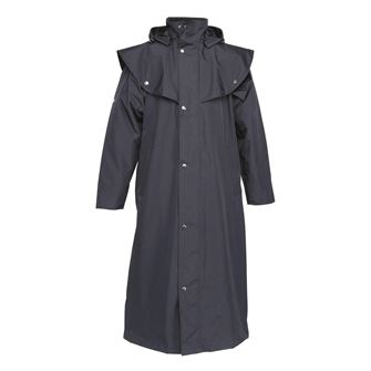 Shires Calgary Long Riding Coat