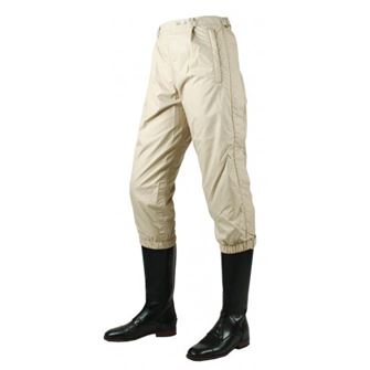 Horseware Waterproof Overtrousers White & Beige
