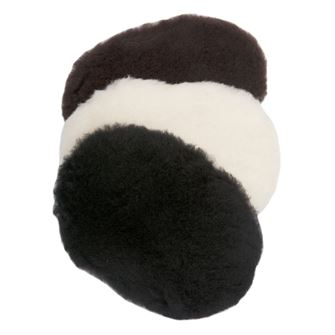 Griffin NuuMed Sheeps Wool Wither Pads