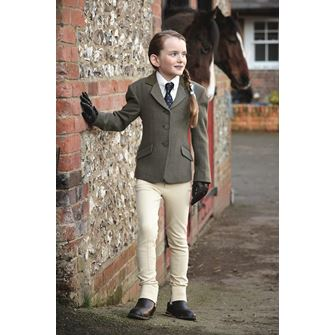 Dublin Child's Cubbington Tweed Jacket