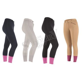 Shires Wessex Maids Knitted Breeches