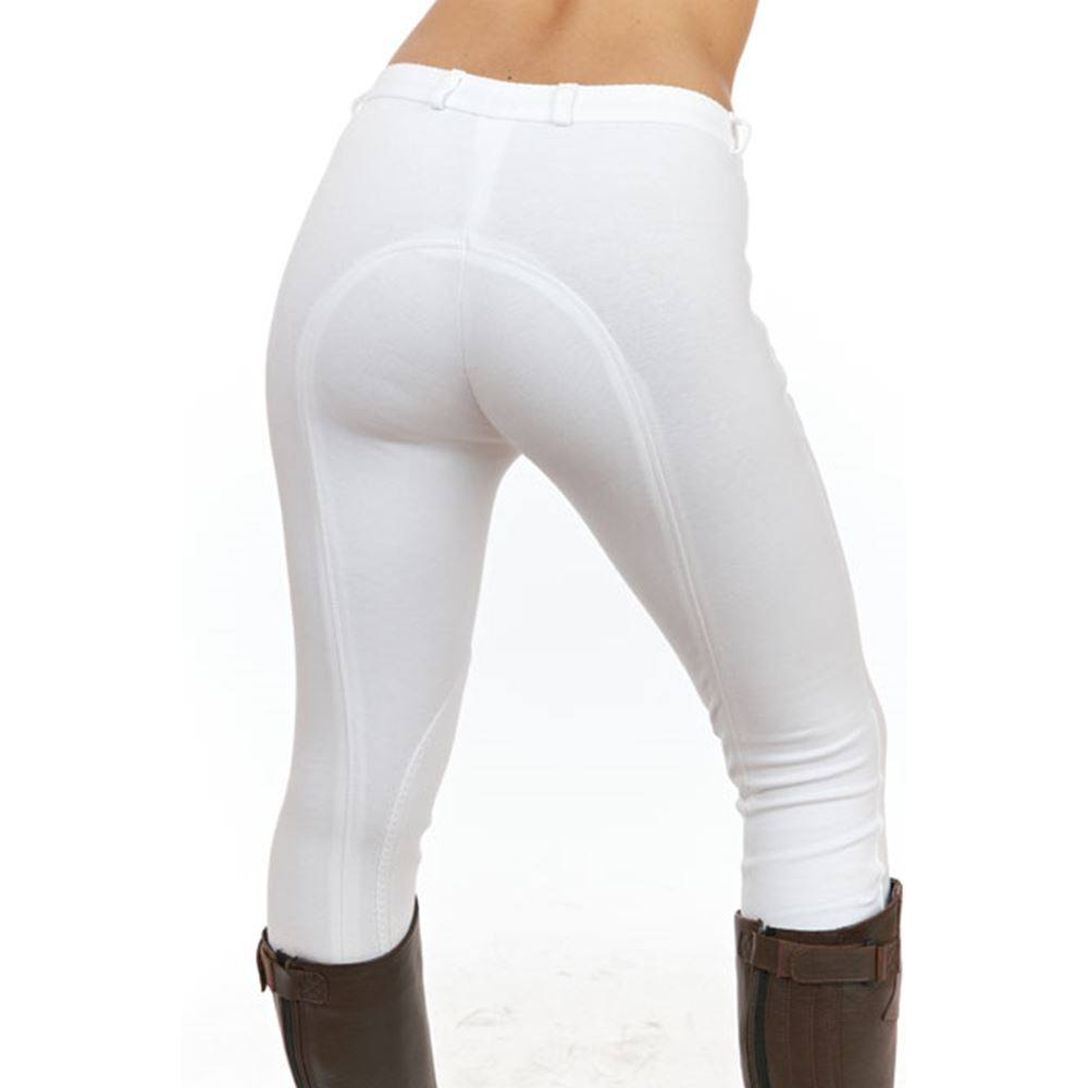 Sherwood Forest Plain Yield Childrens Jodhpurs