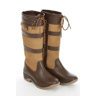 Sherwood Forest Durham Country Boots