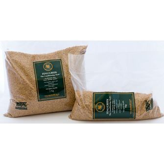 Equus Health Fenugreek Seeds 1kg