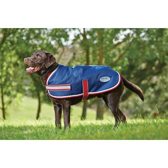 Weatherbeeta Parka 1200D Medium Dog Coat