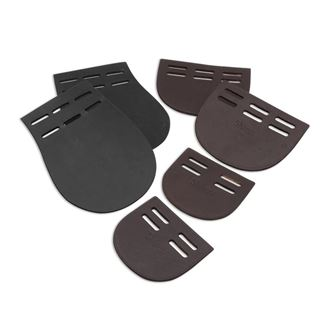 Shires Blenheim Girth Buckle Guards