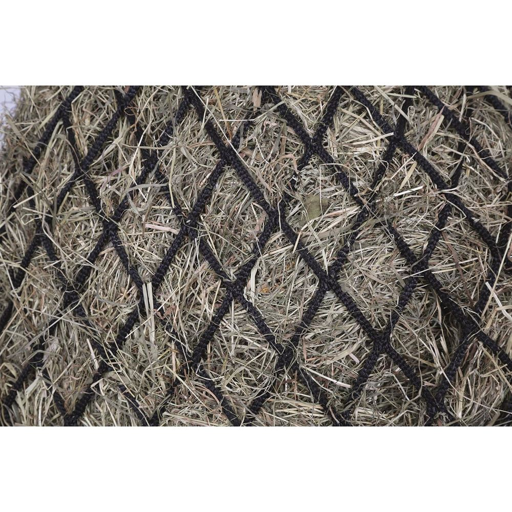 "Shires Soft Mesh Haylage Net - 2"" (5cm) Holes"