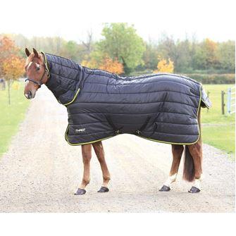 Shires Tempest Original 300 Stable Rug Combo