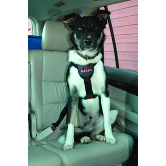 Clix CarSafe Dog Harness - Medium