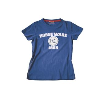 Horseware Kids Tee - 1985 Design