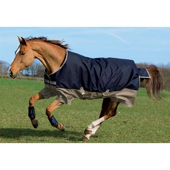 Horseware New Mio Turnout Lite