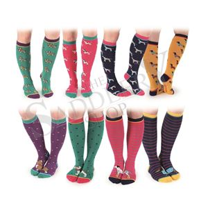 Shires Adults Everyday Socks