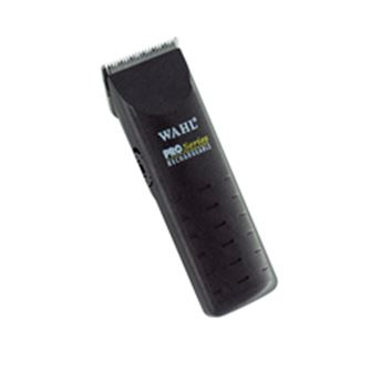 Wahl Pro Series Mains/Rechargeable Trimmer