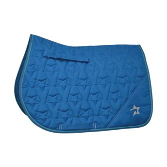 HySPEED Zeddy Saddle Pad