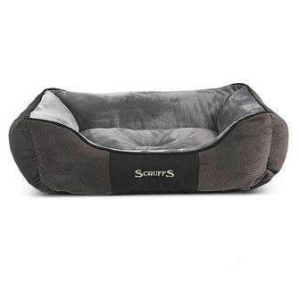 Scruffs Chester Box Bed Extra Large