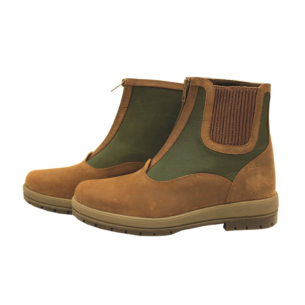879fd9413f8 Horseware Rambo Original Short Turnout Country Boots